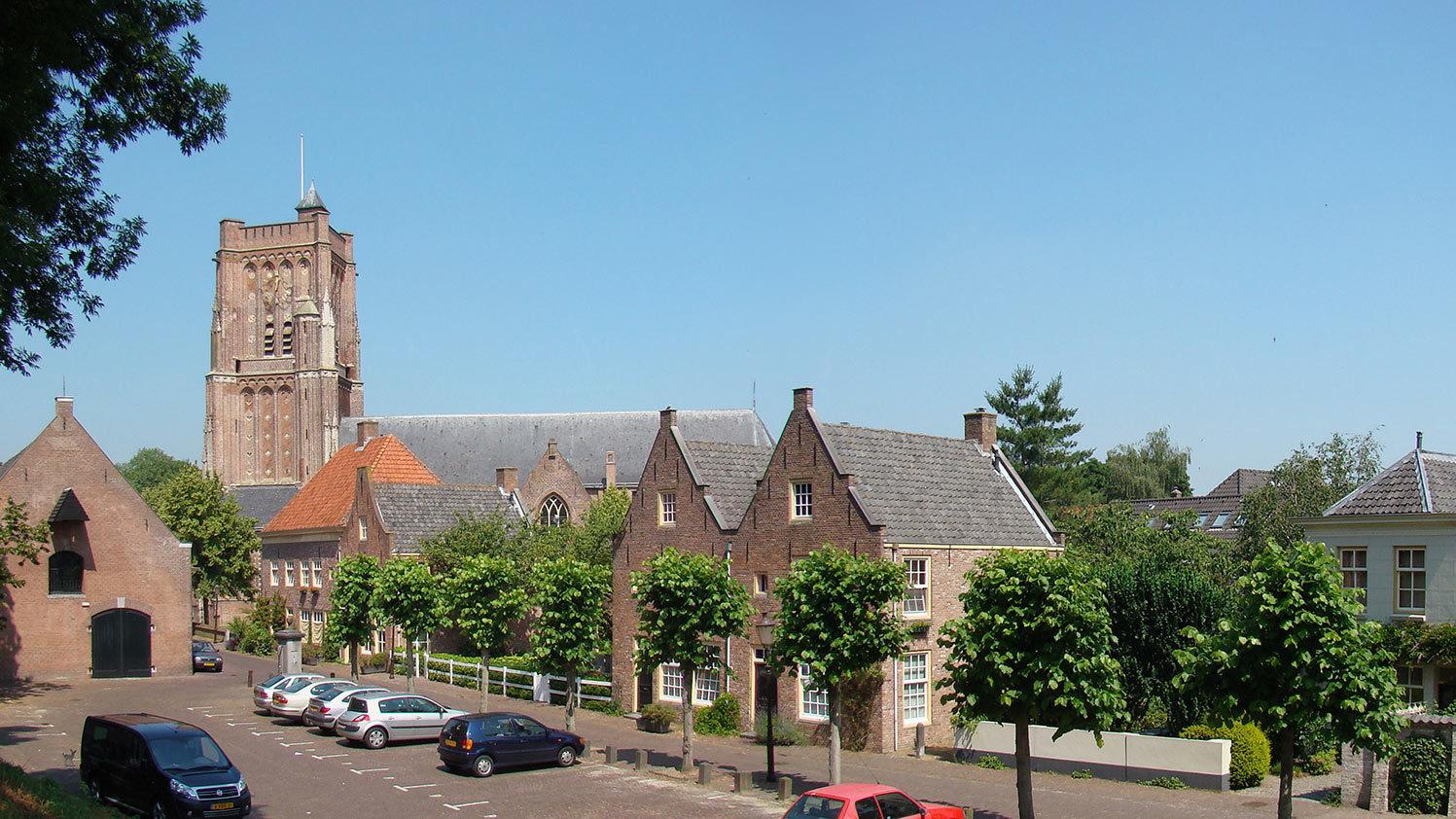 RegioWoudrichem.nl